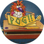 Pog n°18 - Molding - World Pog Federation (WPF)