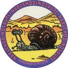 Pog n°3 - Nabuchodinosaure - Wackers