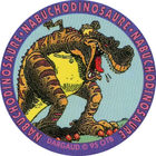 Pog n°6 - Nabuchodinosaure - Wackers