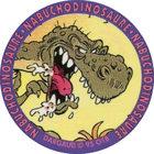 Pog n°7 - Nabuchodinosaure - Wackers