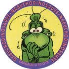 Pog n°10 - Nabuchodinosaure - Wackers