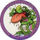 Pog n°14 - Nabuchodinosaure - Wackers