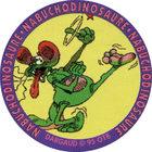 Pog n°15 - Nabuchodinosaure - Wackers