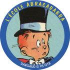Pog n°2 - L'école Abracadabra - Wackers