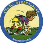 Pog n°4 - L'école Abracadabra - Wackers