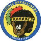 Pog n°5 - L'école Abracadabra - Wackers