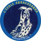 Pog n°7 - L'école Abracadabra - Wackers