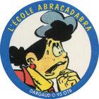 Pog n°8 - L'école Abracadabra - Wackers