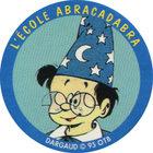 Pog n°10 - L'école Abracadabra - Wackers