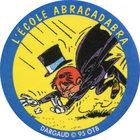Pog n°13 - L'école Abracadabra - Wackers