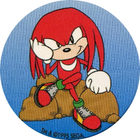 Pog n°5 - Sonic the Hedgehog - Wackers
