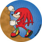 Pog n°7 - Sonic the Hedgehog - Wackers