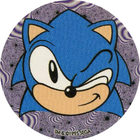 Pog n°31 - Sonic the Hedgehog - Wackers