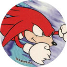 Pog n°32 - Sonic the Hedgehog - Wackers