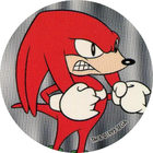 Pog n°34 - Sonic the Hedgehog - Wackers