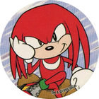 Pog n°35 - Sonic the Hedgehog - Wackers