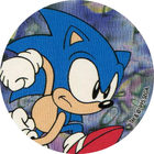 Pog n°50 - Sonic the Hedgehog - Wackers