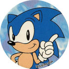 Pog n°56 - Sonic the Hedgehog - Wackers