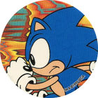 Pog n°57 - Sonic the Hedgehog - Wackers
