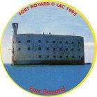 Pog n°1 - Fort Boyard - Fort Boyard - Claps Le Vrai !