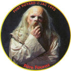 Pog n°2 - Père Fouras 1 - Fort Boyard - Claps Le Vrai !
