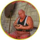 Pog n°4 - Le terrible La Boule - Fort Boyard - Claps Le Vrai !