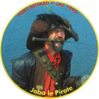 Pog n°12 - Jaba le Pirate 1 - Fort Boyard - Claps Le Vrai !