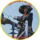 Pog n°13 - Jaba le Pirate 2 - Fort Boyard - Claps Le Vrai !