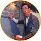 Pog n°14 - Le Professeur Fou - Fort Boyard - Claps Le Vrai !