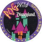 Pog n°2 - Goin'POG Wild at Disneyland - World Pog Federation (WPF)