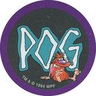 Pog n°3 - Goin'POG Wild at Disneyland - World Pog Federation (WPF)