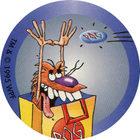 Pog n°4 - POGgy bag - Candia - World Pog Federation (WPF)