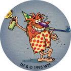 Pog n°6 - RIPOGO - Candia - World Pog Federation (WPF)