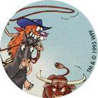 Pog n°7 - Cow POG - Candia - World Pog Federation (WPF)