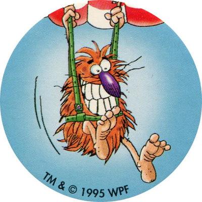 Pog n° - Candia - World Pog Federation (WPF)