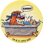 Pog n°10 - POGREKA - Candia - World Pog Federation (WPF)
