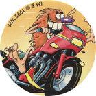 Pog n°15 - Moto POG - Candia - World Pog Federation (WPF)