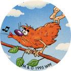 Pog n°24 - POGsignol - Candia - World Pog Federation (WPF)