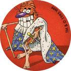 Pog n°29 - POG XIV - Candia - World Pog Federation (WPF)