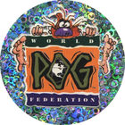 Pog n°4 - WPF III - Series 1 - World Pog Federation (WPF)