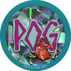 Pog n°13 - Pogman's POG II - Series 1 - World Pog Federation (WPF)
