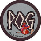 Pog n°18 - Pogman's POG IV - Series 1 - World Pog Federation (WPF)