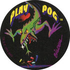 Pog n°40 - Play POG - Series 1 - World Pog Federation (WPF)