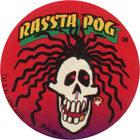 Pog n°71 - Rassta POG - Série n°1 - World Pog Federation (WPF)