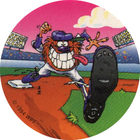 Pog n°13 - Pogman Stealer - Series 2 - World Pog Federation (WPF)