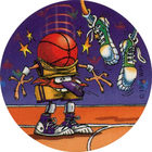 Pog n°21 - Basketball - Series 2 - World Pog Federation (WPF)