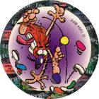 Pog n°30 - Slam Man - Series 2 - World Pog Federation (WPF)