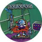 Pog n°37 - Robo POG - Series 2 - World Pog Federation (WPF)