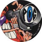 Pog n°59 - Cam-Man - Series 2 - World Pog Federation (WPF)
