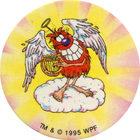 Pog n°36 - POG Heaven - The World Tour - World Pog Federation (WPF)